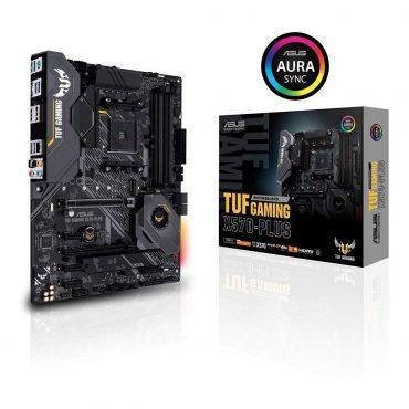 Motherboard Asus X570 Tuf Gaming