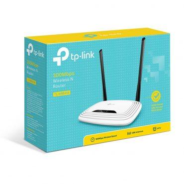 Tp-link Router N 300 Mbps Wr841n