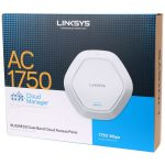 Access Point Dual Band Ac1750 Poe