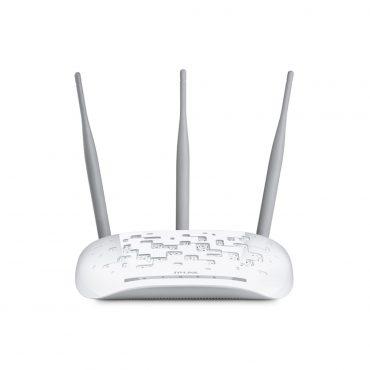 Tpl Punto De Acceso Wifi N 450mbps Tl-wa901nd Poe