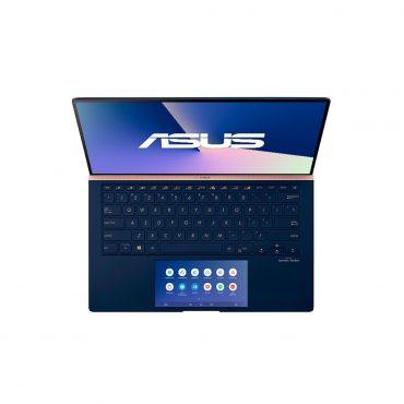 Notebook Asus Zenbook Ux434flc-ai283t I7-10510 W10