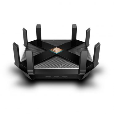 Router Tpl Archer Ax6000 Wifi 6 Ax6000 Dual Band