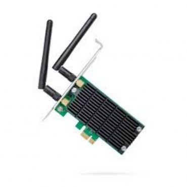Adap Pci-exp Dual Band Ac1200 Archer T4e