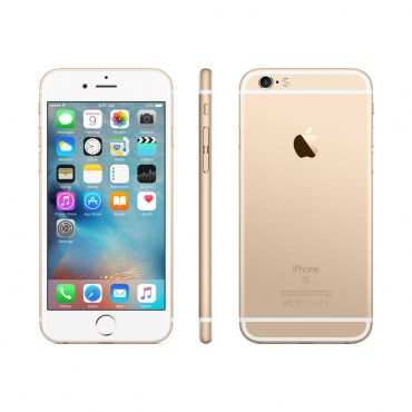 Celular Apple Iphone 6s 64gb C.G Gold Preowned