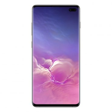 Celular Samsung S10 Plus G975f/ds 128gb Black