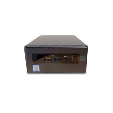 Nuc Intel I3-8109u 8i3beh1