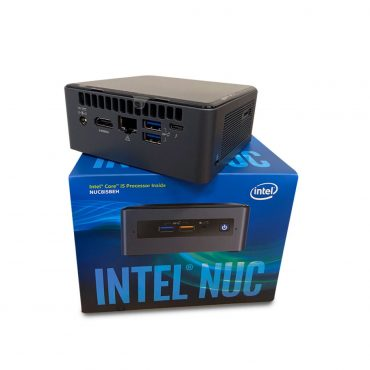 Nuc Intel I5 8259u 8i5beh1