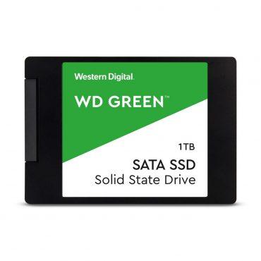 Ssd Wd Green 1000gb