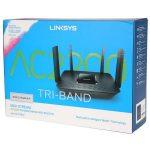 Router Linksys Mr8300 Mu-mimo Ac2200