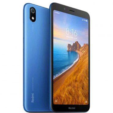 Celular Xiaomi Redmi 7a/ds 32gb Blue