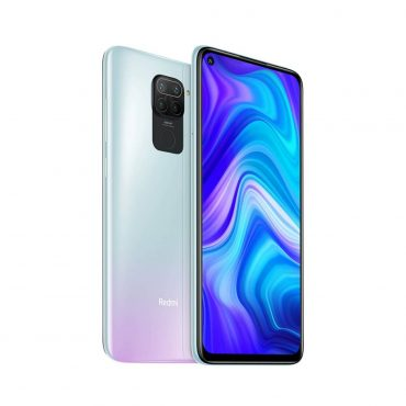 Celular Xiaomi Redmi Note 9/ds 64gb P. White