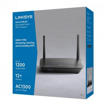 Router Linksys Mr6350 Mesh Ac1200