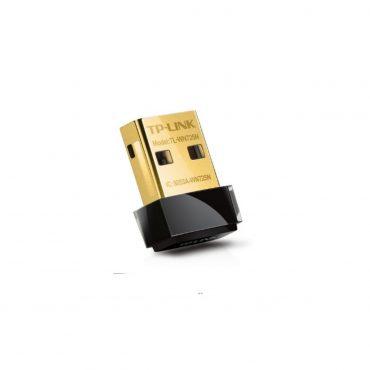 Adap Usb Nano Tpl 150mb Wles N Wn725n