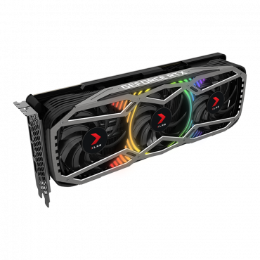 PNY GeForce RTX 3070 8GB XLR8 Gaming EPIC-X RGB Triple Fan Edition