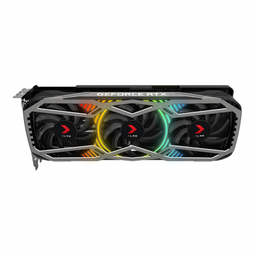 PNY GeForce RTX 3080 10GB XLR8 Gaming EPIC-X RGB Triple Fan Edition