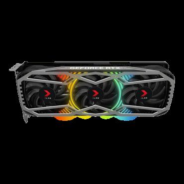 PNY GeForce RTX 3080 10GB XLR8 Gaming EPIC-X RGB