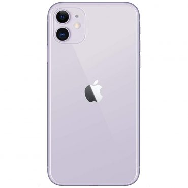 Celular Apple Iphone 11/ds Cn 64gb Purple