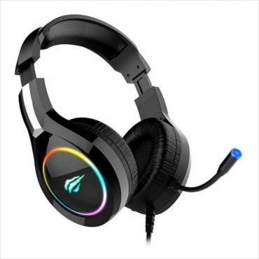Auricular Havit Gaming H2232d 3.5 Black