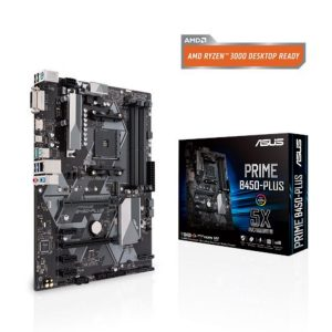 Motherboard Asus B450 Prime Plus Am4