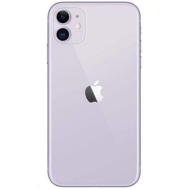 Celular Apple Iphone 11 128gb Purple