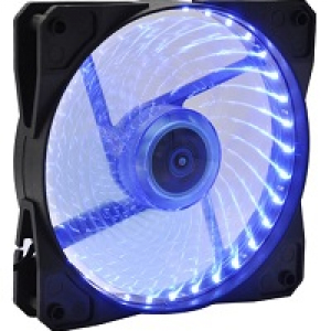 HSI – Case fan – Blue
