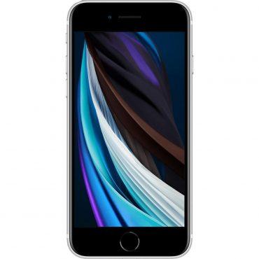 Celular Apple Iphone Se (2020) 128gb White