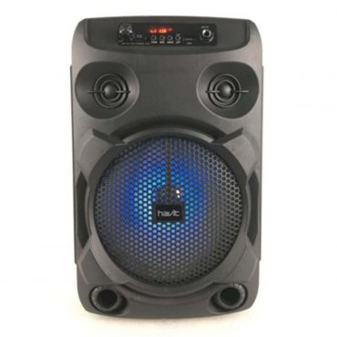 Parlante Havit Bluetooth Sf104bt Black