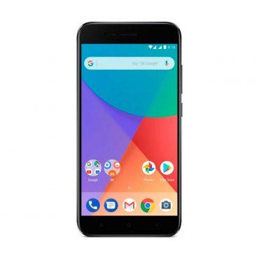 Celular Samsung A01 A015m/ds 32gb Black