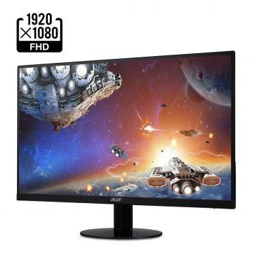 """Monitor Acer Sb220q Bi 21.5"""" Ips"""