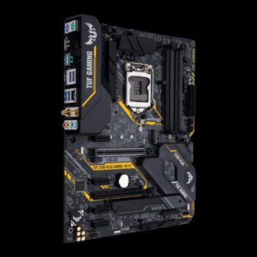 Motherboard Asus Z390 Plus Tuf 1151 8va Gen Wifi