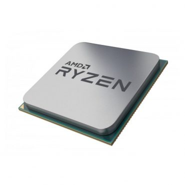 Cpu Amd Ryzen 3 2200g Am4 Bulk