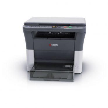 Impresora Kyocera Multifunción Fs-1020mfp