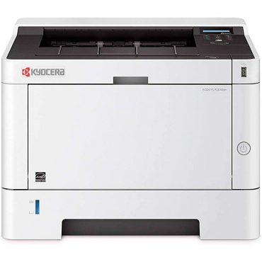 Impresora Kyocera P2040 Usb/red/wifi