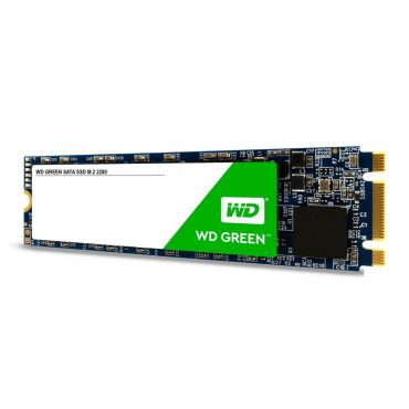 Ssd Wd Green 240gb M.2