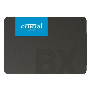 Ssd Crucial Bx500 2000gb Sata3 2.5″