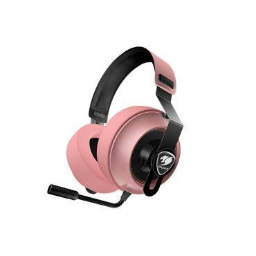 Auricular Cougar Phontum Essential Pink