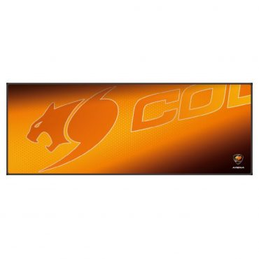 Mousepad Cougar Arena Orange