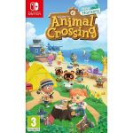 Juego Nintendo Switch Animal Crossing New Horizon