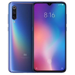 Celular Xiaomi Redmi 9a/ds 32gb Blue