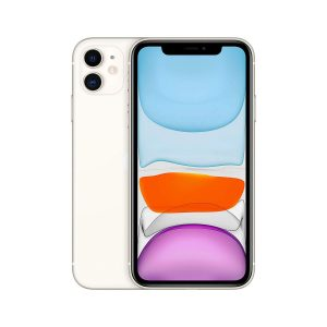 Celular Apple Iphone 11 128gb White