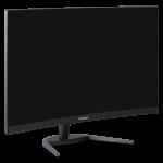 VX2768-2KPC-MHD: Pantalla de 27″, panel MVA, resolución de 2560 x 1440