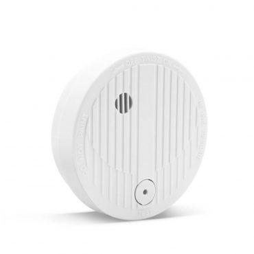 Sensor De Humo Smk-500 315 Mhz