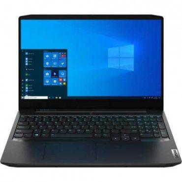 Notebook Gamer Lenovo Ryzen 7 4.2Ghz, 8GB, 512GB SSD, 15.6″ FHD, GTX 1650Ti 4GB