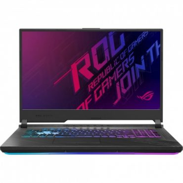 Notebook Gamer Asus Core i7 5.0Ghz, 16GB, 512GB SSD, 17.3″ FHD, RTX 2070 8GB