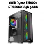 AMD Ryzen 5 5600x RTX 3060 12gb gddr6