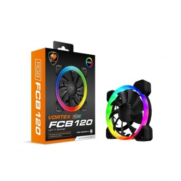 Fan Vortex Spb 120 Rgb