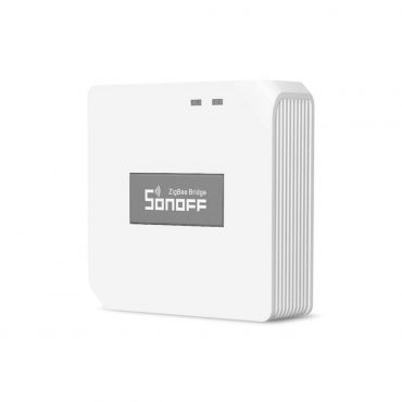 Sonoff Zigbee Bridge Gateway Dispositivos Zigbee