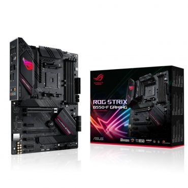 Motherboard Asus B550-i Gaming Rog Strix Am4