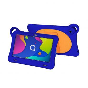 """Tablet Alcatel 8052 7"""" 16gb Tkee Kids Mini Blue"""