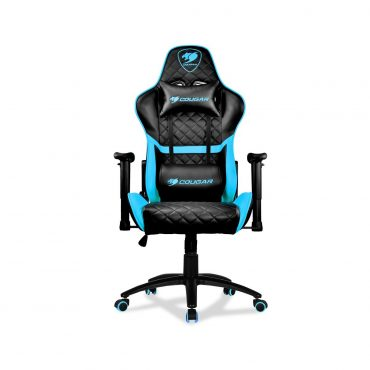 Silla Cougar Armor One Sky Blue